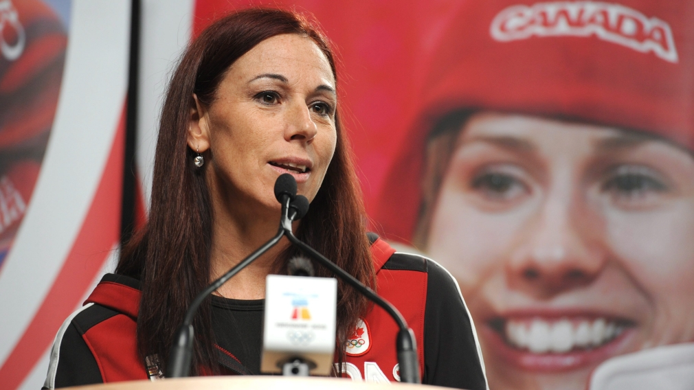 Olympic Flavour Flows Through Most Influential Women List