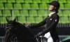 Equestrian – Dressage