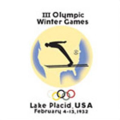 1932_Lake_Placid_Olympic_Games_logo