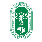 1956_Melbourne_Olympic_Games_logo