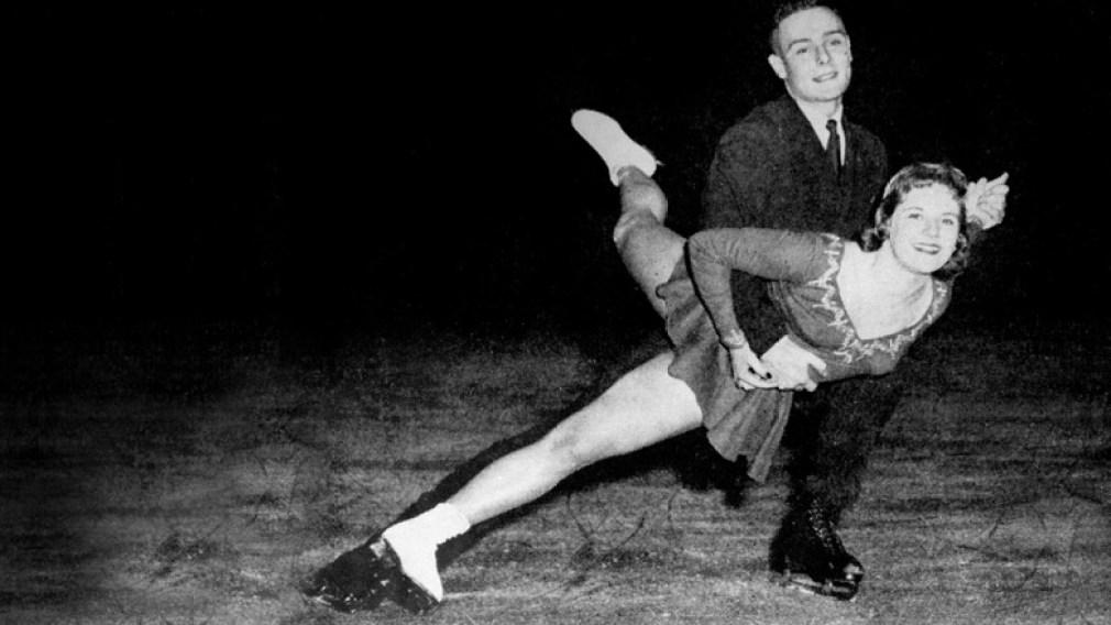 Barbara Wagner and Robert Paul win Olympic Gold