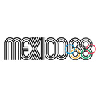 1968_mexico_Olympic_Games_logo