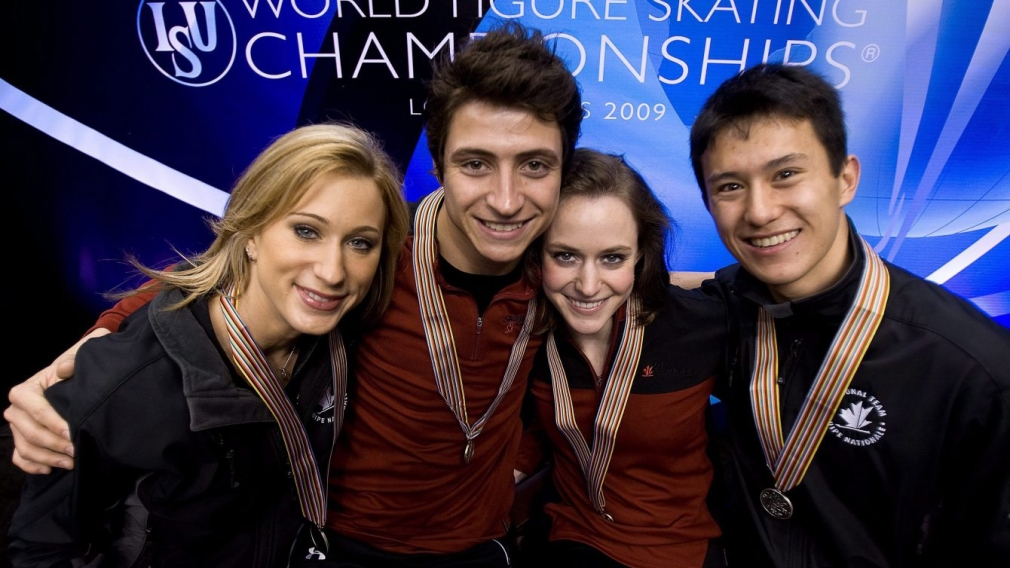 2009: Canada's Finest Moments in Sport
