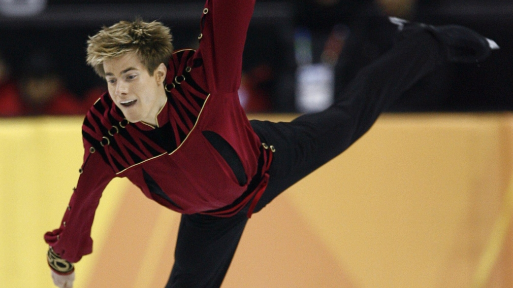 COC Congratulates World Figure Skating Champion Jeffrey Buttle on Outstanding Career
