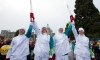 Vancouver 2010 Olympic Torch Relay Features Canadian Olympians