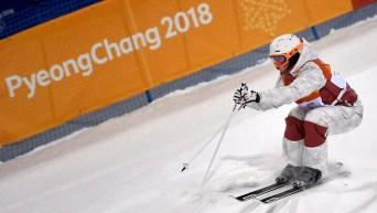 Team Canada Chloe Dufour-Lapointe PyeongChang 2018