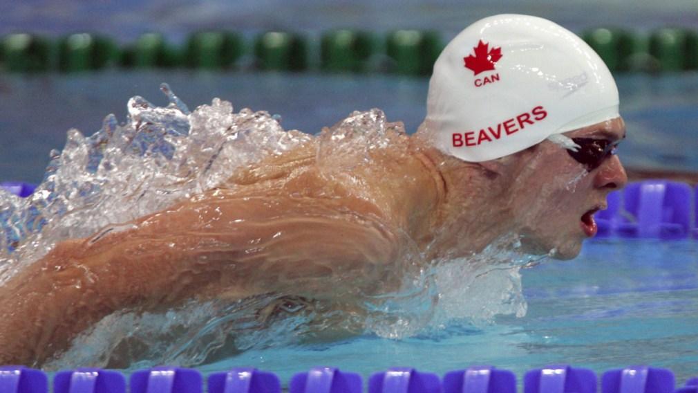 Keith Beavers
