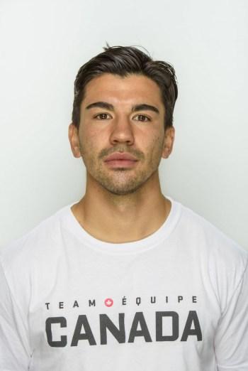 Gabriel Ho-Garcia