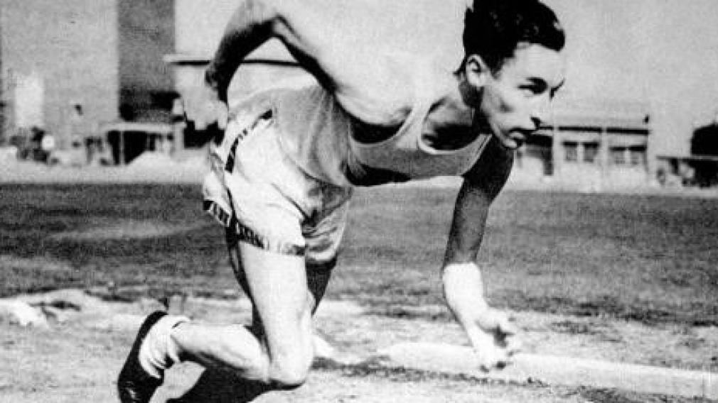 Alex Wilson running for Canada