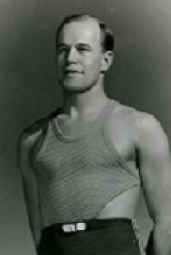 Alfred Phillips