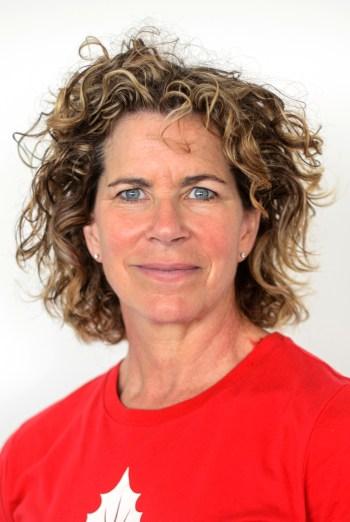 Marnie McBean