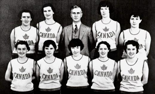 Basketball - Women's