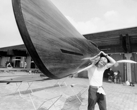 Canoeing - Men's
