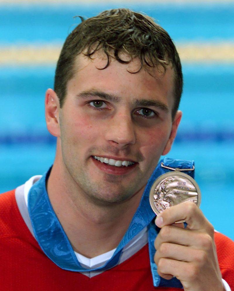Curtis Myden