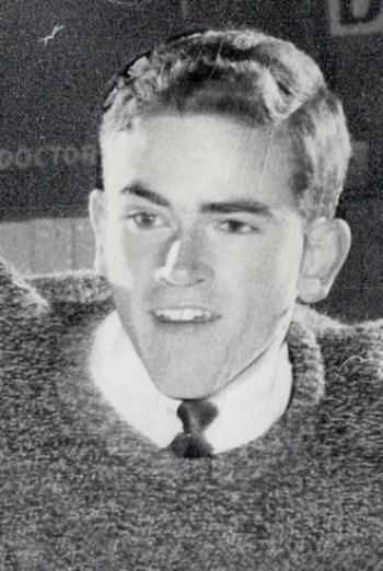 Donald McPherson