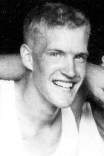 Douglas McDonald