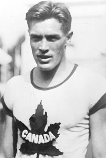 Earl Thomson