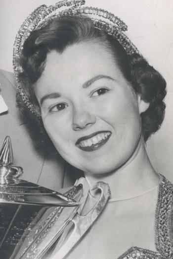 Frances Dafoe