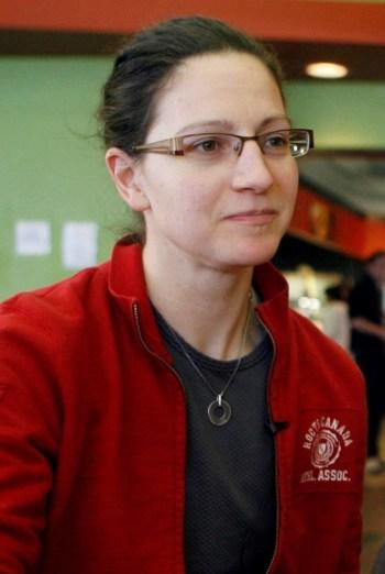 Gillian Ferrari