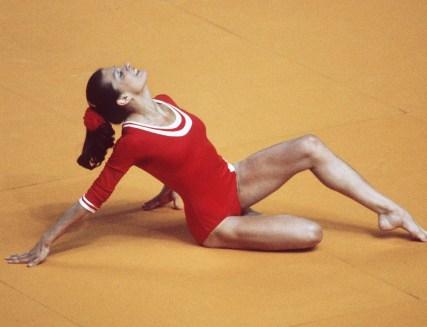 Gymnastics - Women's