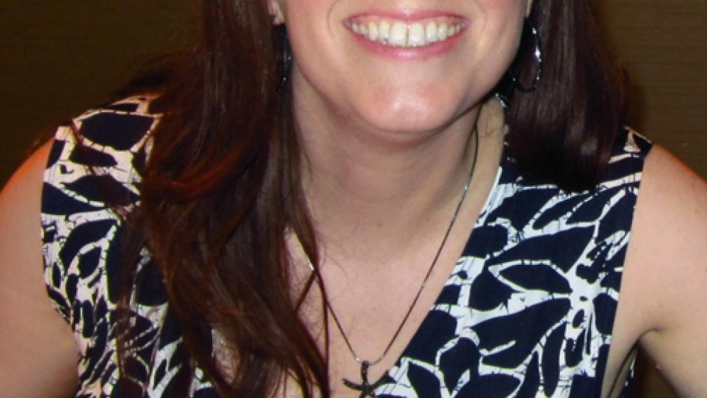 Introducing Jackie Deschenes, Young IOA Participant