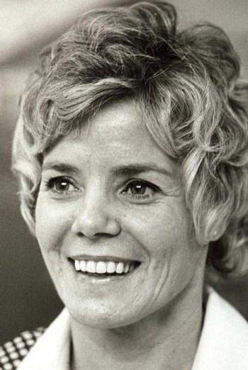 Irene MacDonald