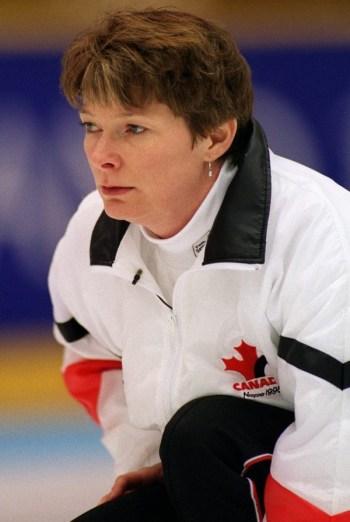 Janice Betker