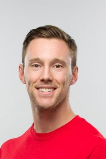 Jason Burnett