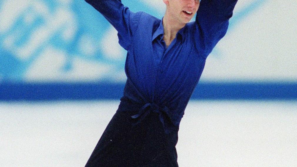 Jeff Langdon