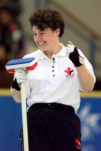 Joan McCusker