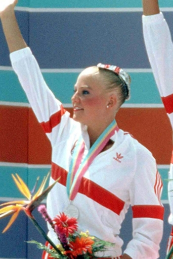 Kelly Kryczka-Irwin
