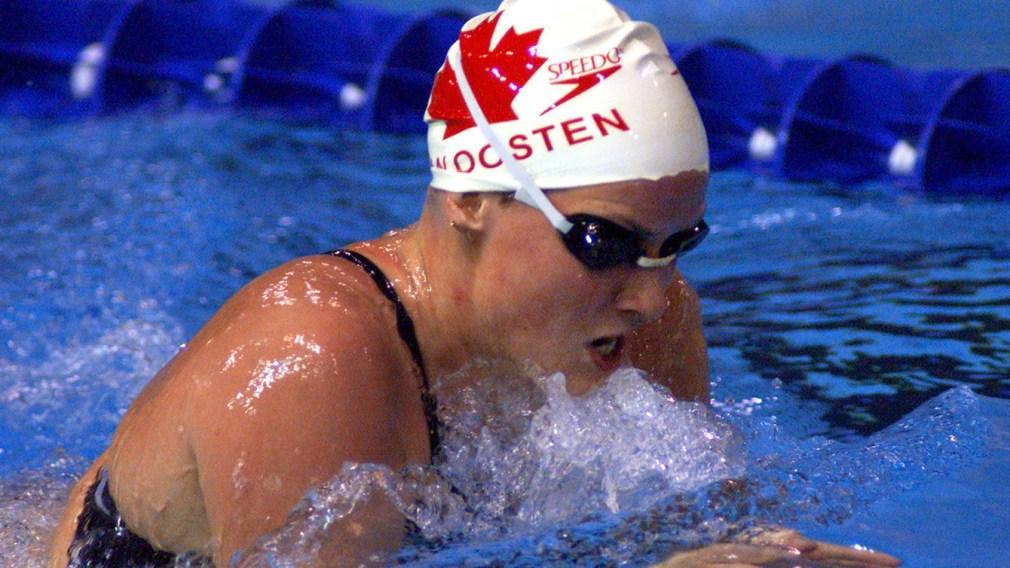 Lauren van Oosten