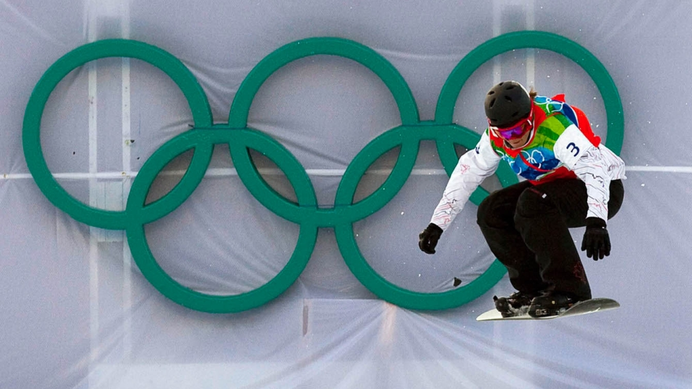 Countdown to Sochi: Ricker riding her way to Russia for Olympic repeat