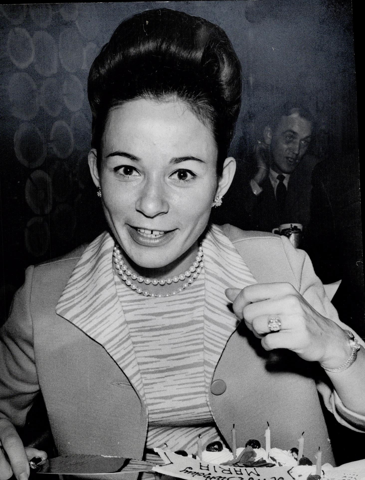 Maria Jelinek