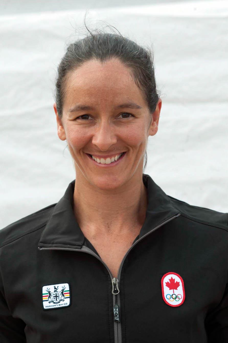 Marie-Andrée Lessard