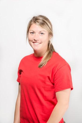 Megan Timpf
