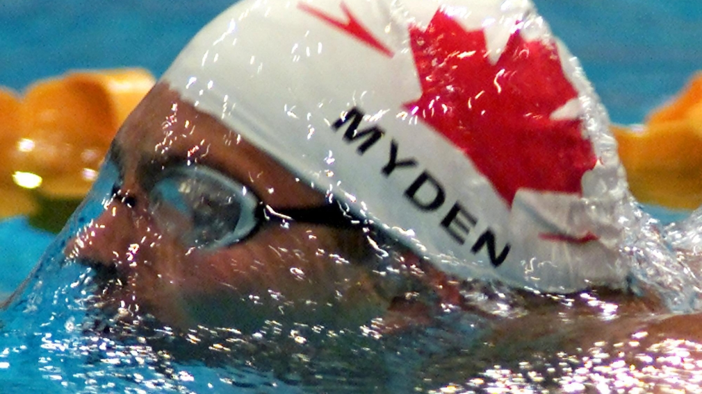 2011 Hall of Fame Inductee: Curtis Myden