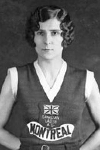 Myrtle Cook (McGowan)