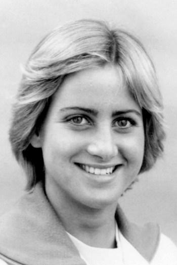 Nancy Garapick
