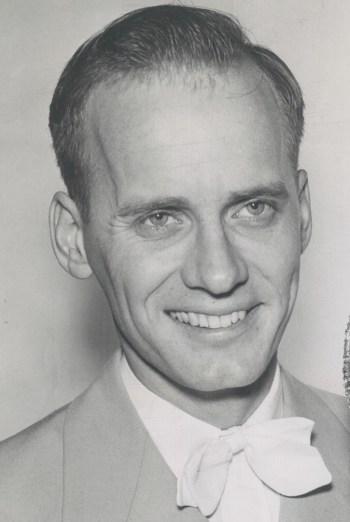 Norris Robert Bowden