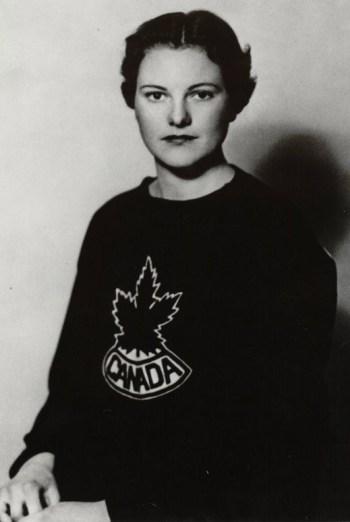 Phyllis Dewar