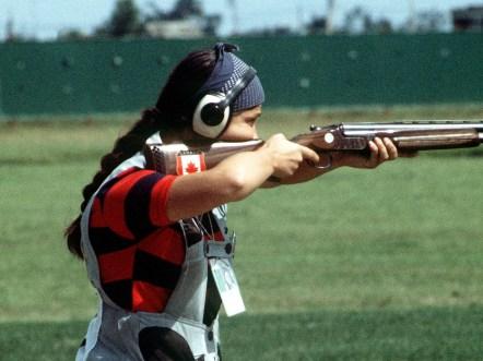 Shooting - Women's