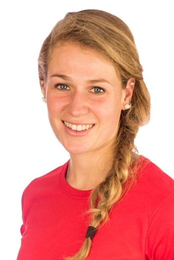 Abigail Raye