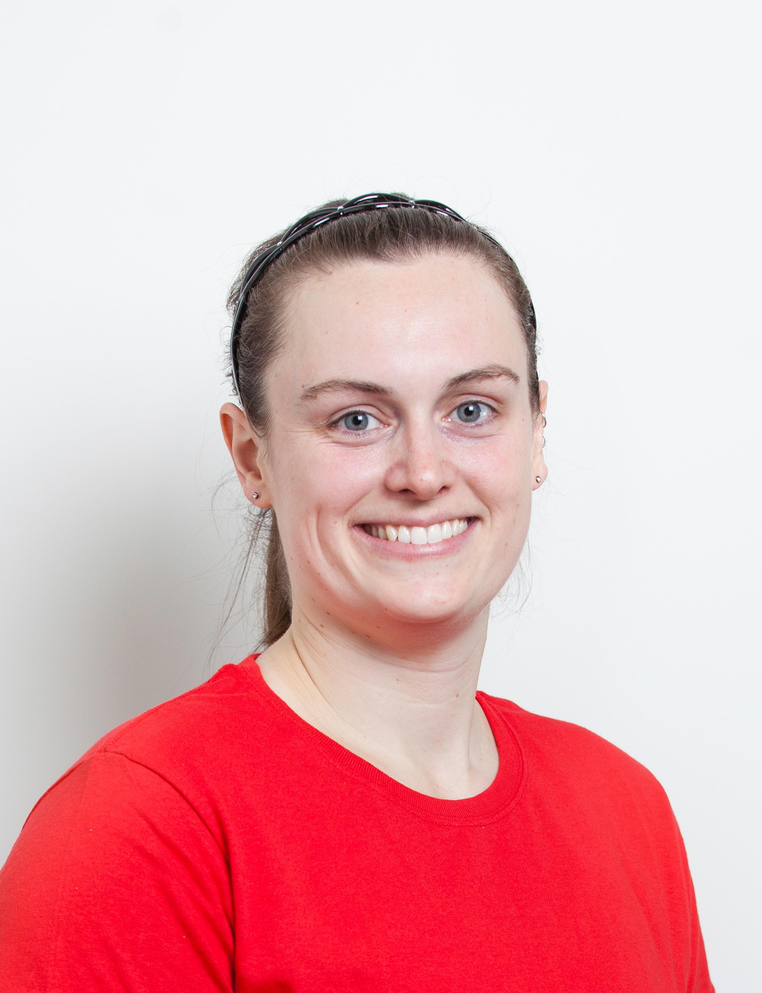 Alexandra Bruce