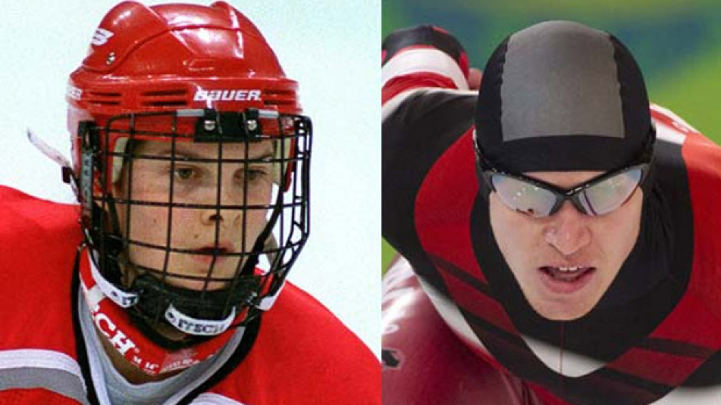 Two Canadian Olympians Named Role Models for Winter Youth Olympic Games