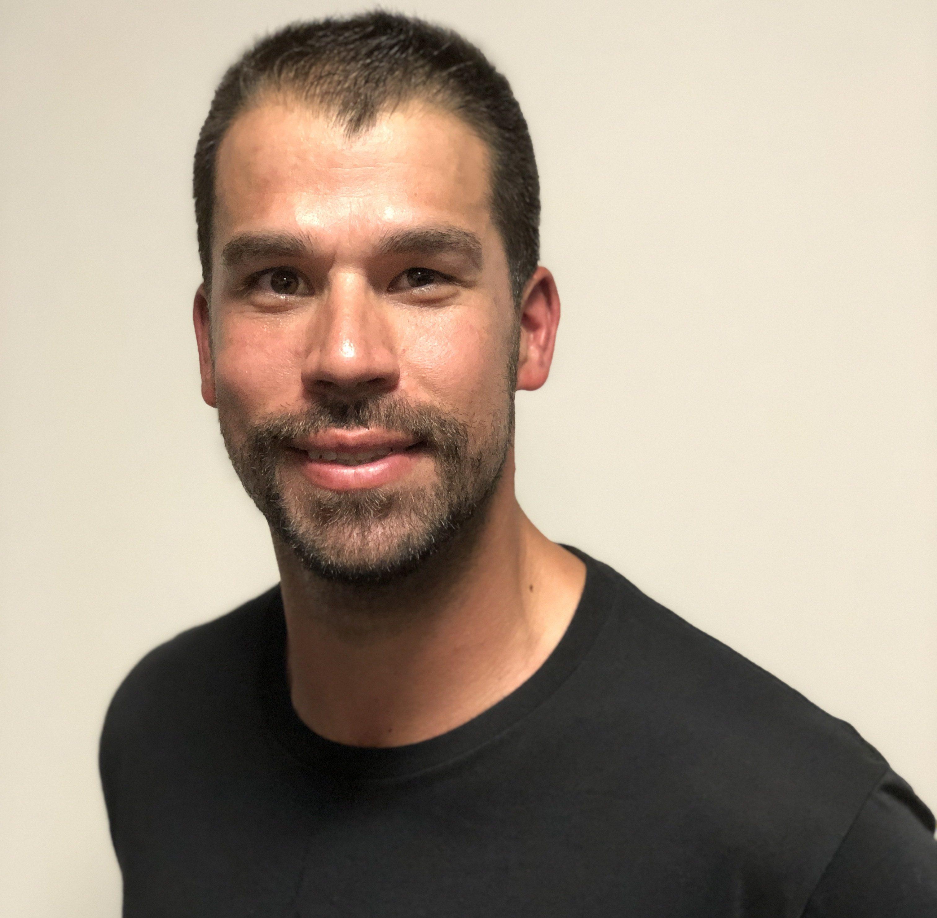 Dustin Molleken