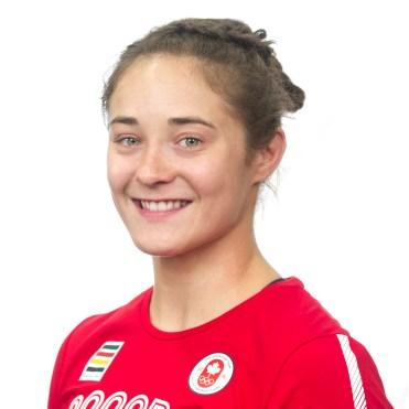 Stefanie Tremblay