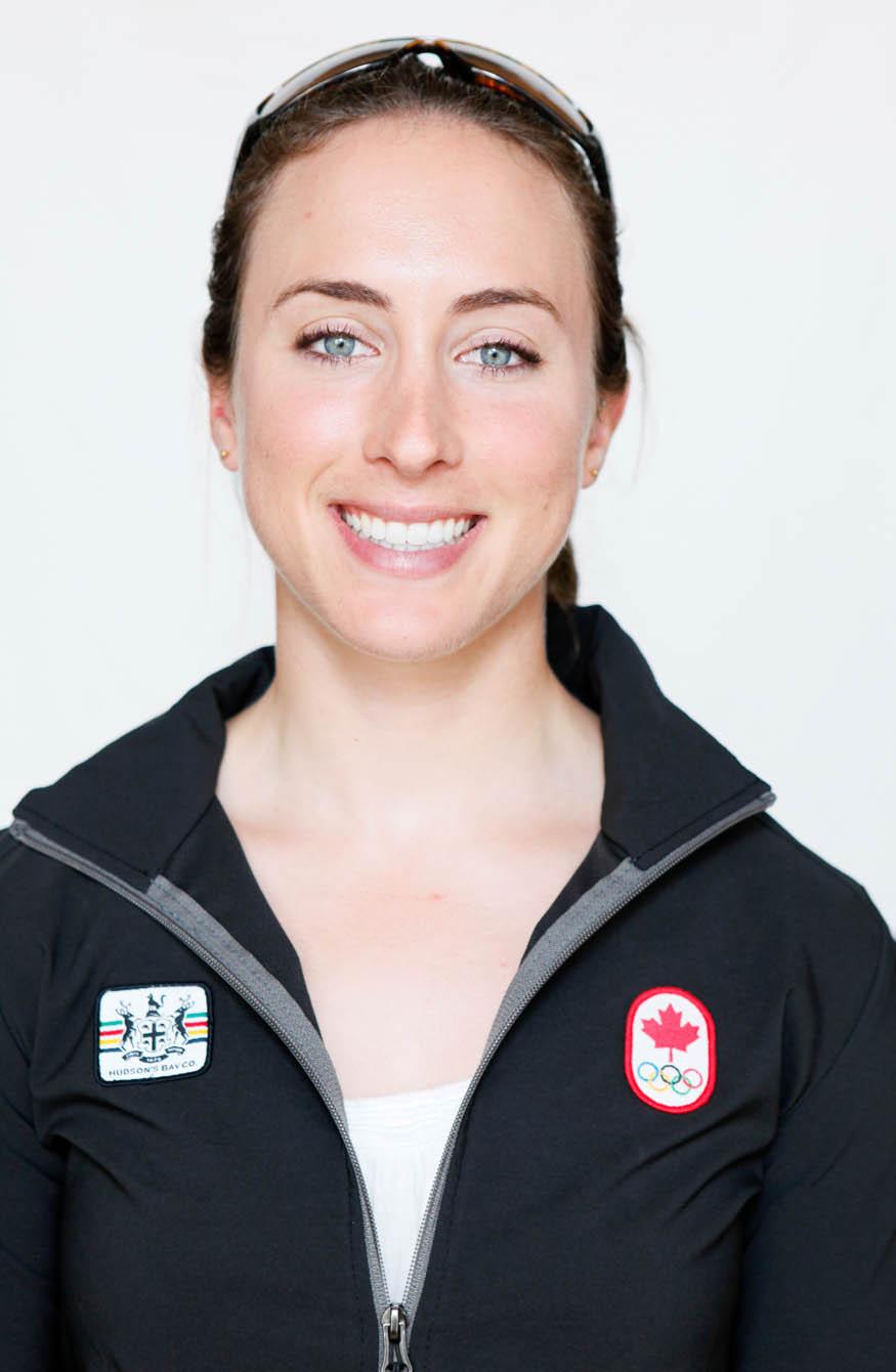 Danielle Dube