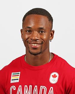 Akeem Haynes
