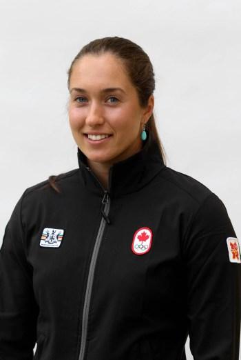 Mélanie Blouin